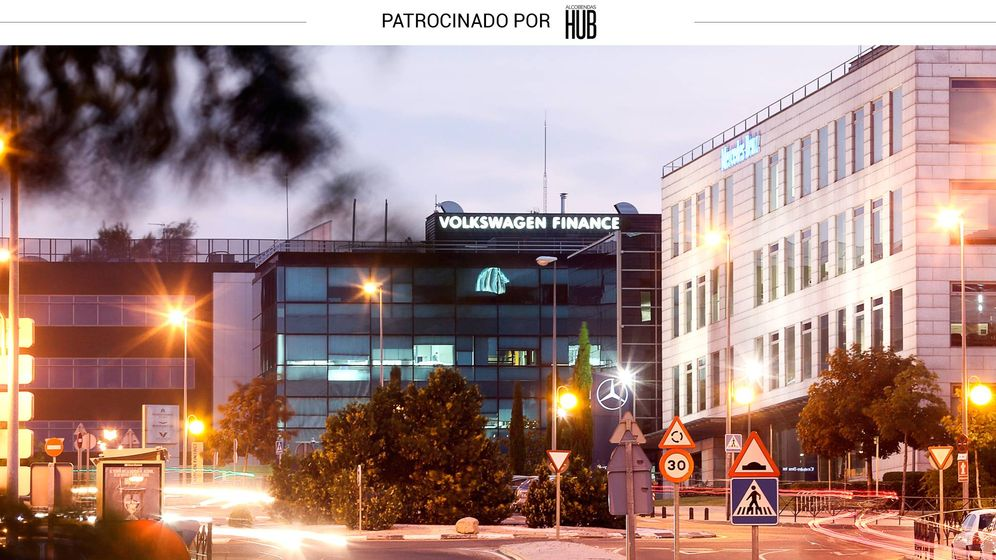 Alcobendas, gigante empresarial: la ciudad de las 15.000 compañías lanza su propio HUB