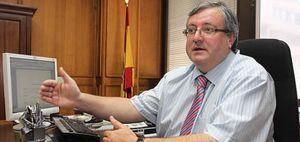 Foto: El juez que explotó contra Bermejo, archivó el escrache de Soraya y ha imputado a Güemes