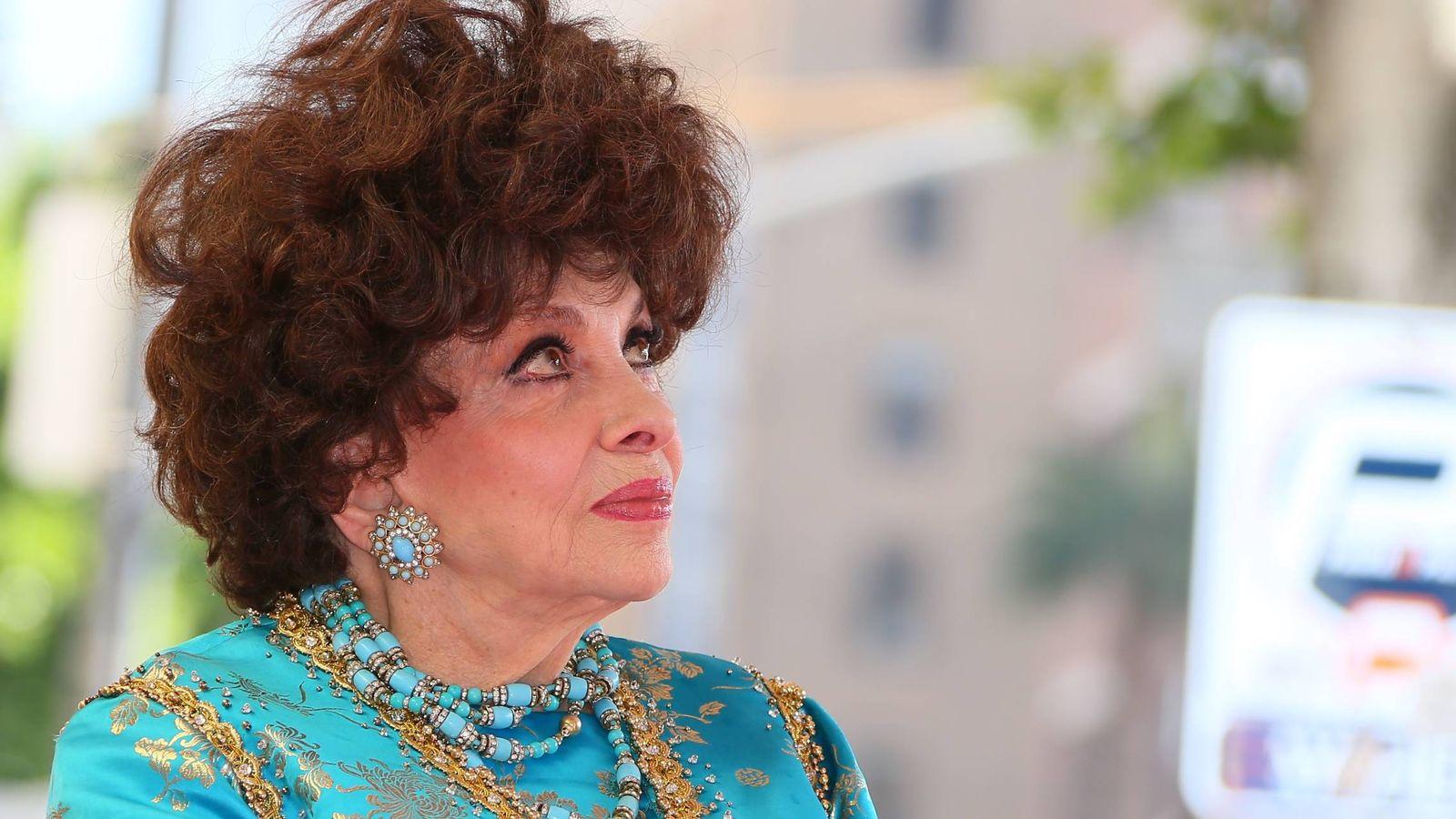 Foto: La actriz, recibiendo su estrella en el Paseo de la Fama de Hollywood el año pasado. (Getty)