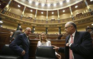 Hacienda abronca a Fomento por carta por hacer 'obras políticas'