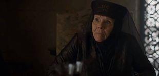 Post de Muere la actriz de 'Juego de Tronos' Diana Rigg