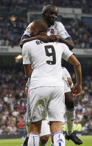 Foto: Señalan a Lass como el 'culpable' del bajo rendimiento de Benzema