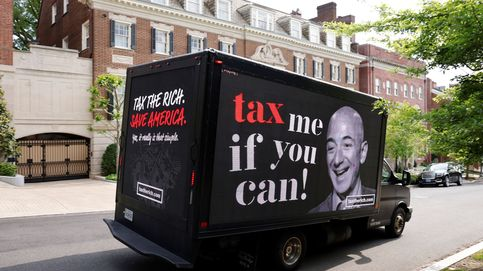 Biden quiere subir los impuestos a los ricos. ¿Está el 'American Dream' por la labor?