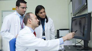 La implantación de muelles en los pulmones disminuye la fatiga en pacientes con EPOC