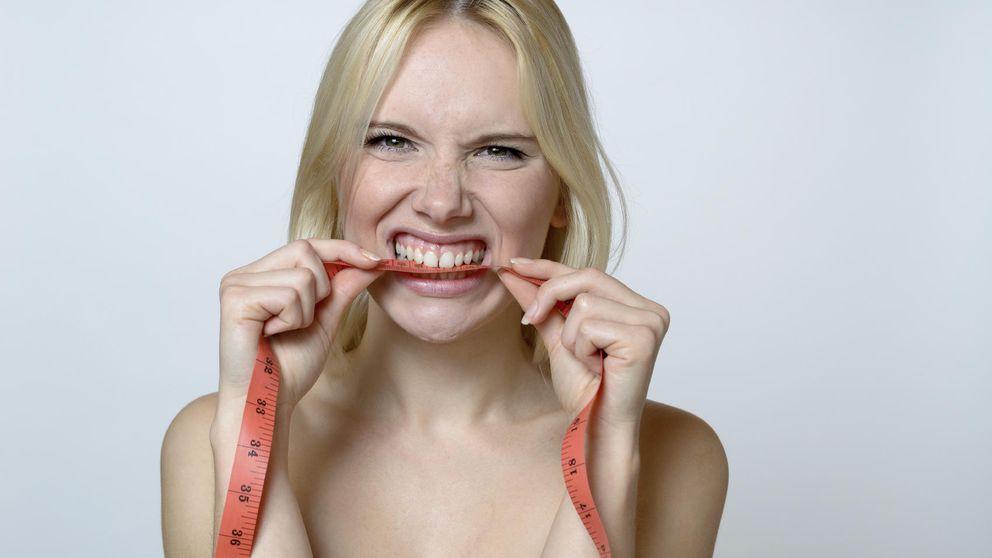 El efecto 'crunch' o la clave definitiva para perder peso de una vez por todas