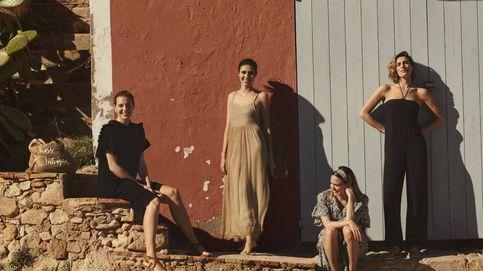 La nueva colección de Hoss Intropia que ha enamorado a las hermanas Osborne