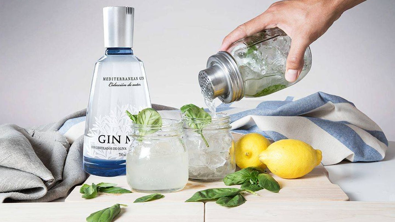 Gin Basil, el reino de la ginebra