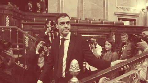 Pedro Sánchez cambia 'in extremis' el CGPJ para meter a una 'exconsellera' del tripartito
