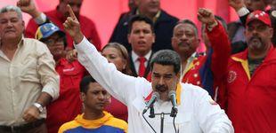 Post de Maduro propone adelantar las elecciones de la Asamblea Nacional, bajo control opositor