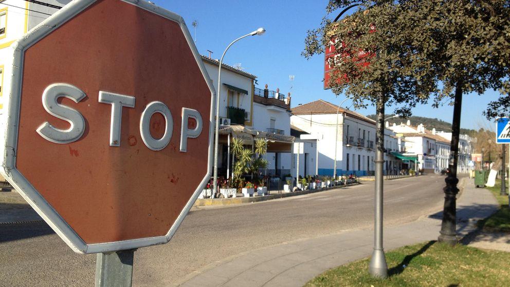 El Pedroso, el pueblo de los ERE... a su pesar: El de los chorizos, ¿no?