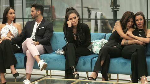 La representante de Miriam Saavedra denuncia el machaque en 'GH VIP 6'