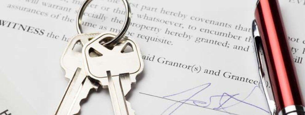 Foto: ¿Cuáles son las cláusulas abusivas más frecuentes en los contratos hipotecarios?