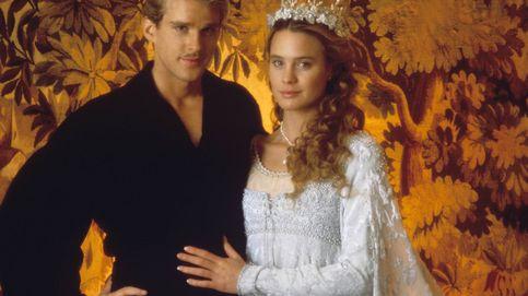 'La princesa prometida': Robin Wright y Cary Elwes se vuelven a reunir