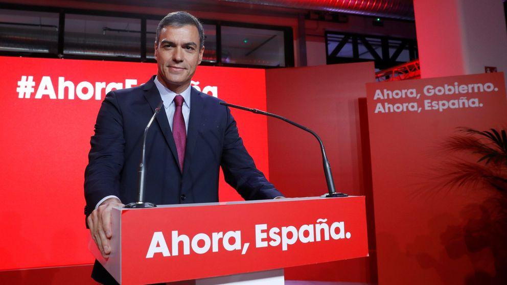 Ahora España, Más País... ¿Por qué los partidos se envuelven en la patria el 10-N?