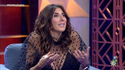 Paz Padilla critica en Canal Sur la falta de humor en España: Parecemos nórdicos