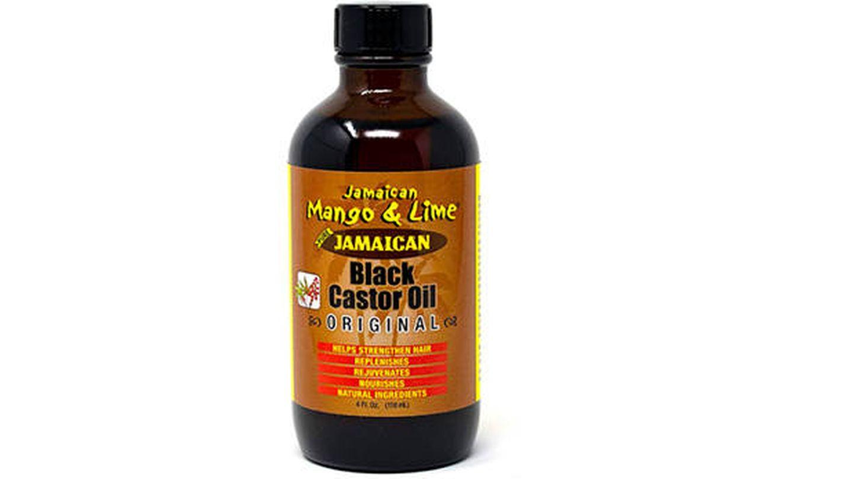 Aceite de ricino Jamaical Manngo