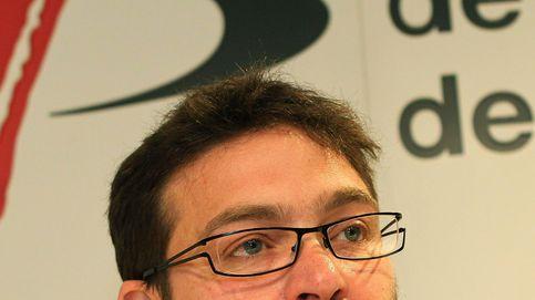 Albano Dante, el hombre de Podemos para pactar con ICV y CUP el 27-S