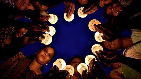 Homenaje a las víctimas de atentados en Sri Lanka