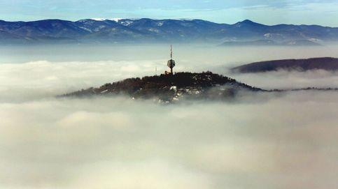 Contaminación en Sarajevo y trasplantes en Hungría: el día en fotos