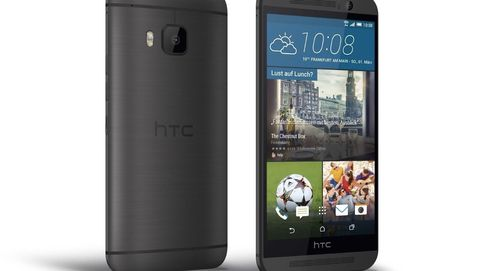 HTC filtra su próximo buque insignia antes del MWC: así será el M9