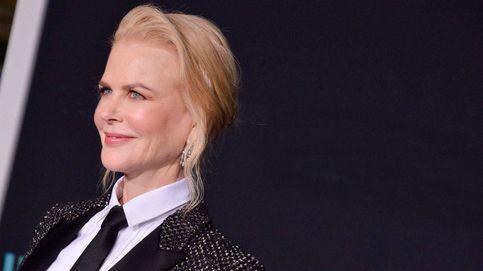 Tras años de plancha, Nicole Kidman libera su pelo natural en 'The Undoing'