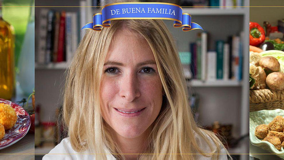 Cristina, una Comenge reconvertida en la 'reina de las croquetas'