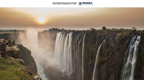 Sudáfrica, Botsuana y Zambia: ruta con final en las cataratas Victoria
