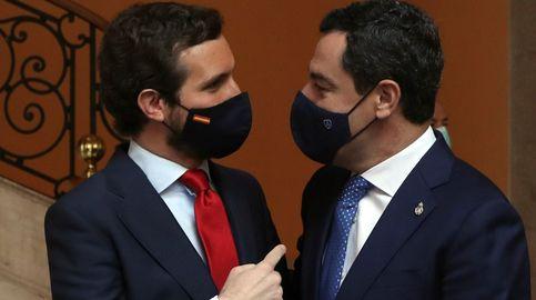 El PP nacional avisa de que tendrá la última palabra para elegir candidato en Sevilla