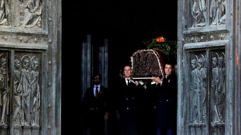 Españoles, Franco ha muerto: el Generalísimo se despide de la televisión
