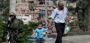 Post de Operación Onerat: por qué está fracasando el despliegue del ejército en Río de Janeiro