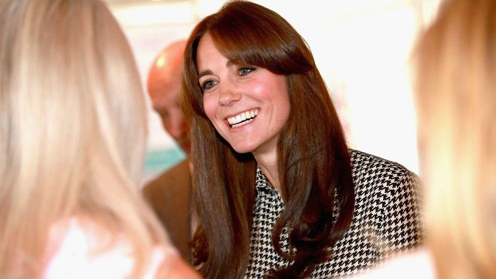 Kate Middleton retoma su agenda oficial tras 2 meses 'escondida' de los medios