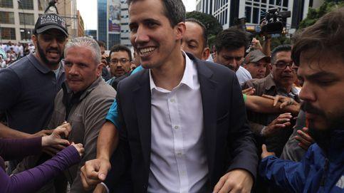 Directo | Guaidó no descarta ofrecer amnistía a Nicolás Maduro y su gabinete
