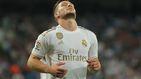El problema de Luka Jovic en el Real Madrid (y por qué le recomiendan que sonría)