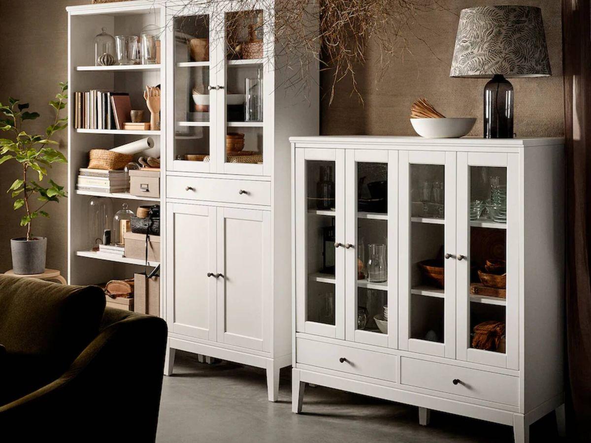 Foto: El nuevo mueble de Ikea es ideal para toda la casa. (Cortesía)