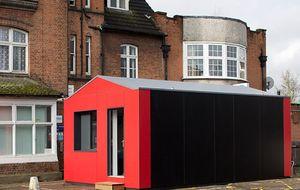 Burbuja inmobiliaria - Casas prefabricadas low cost ...
