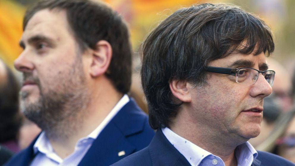 En Cataluña se va a cometer un fratricidio