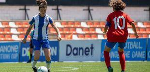 Post de Barcelona y Espanyol campeones de la Danone Nations Cup 2019