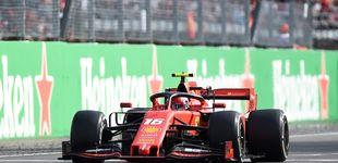 Post de Resultado F1: Victoria de Leclerc, Vettel vuelve a fallar y McLaren arruina a Sainz