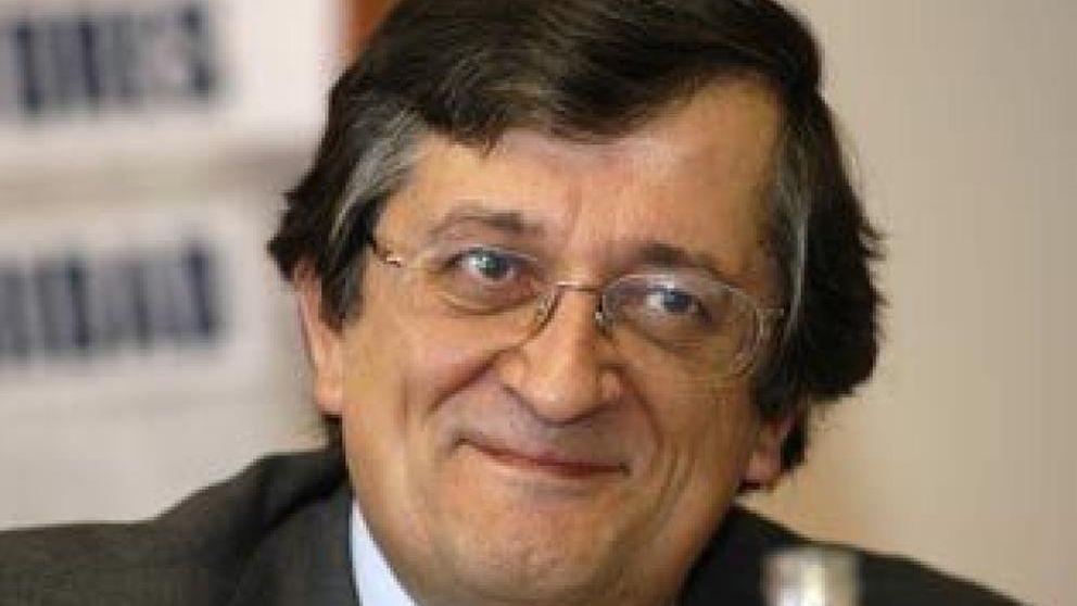 El nuevo diputado de UPyD toma posesión: Yo no soy Rosa Díez