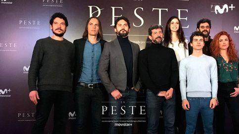 Paco León encabeza el reparto de 'La peste' en Movistar+