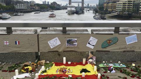 Carta abierta del embajador británico en Madrid sobre Ignacio Echeverría