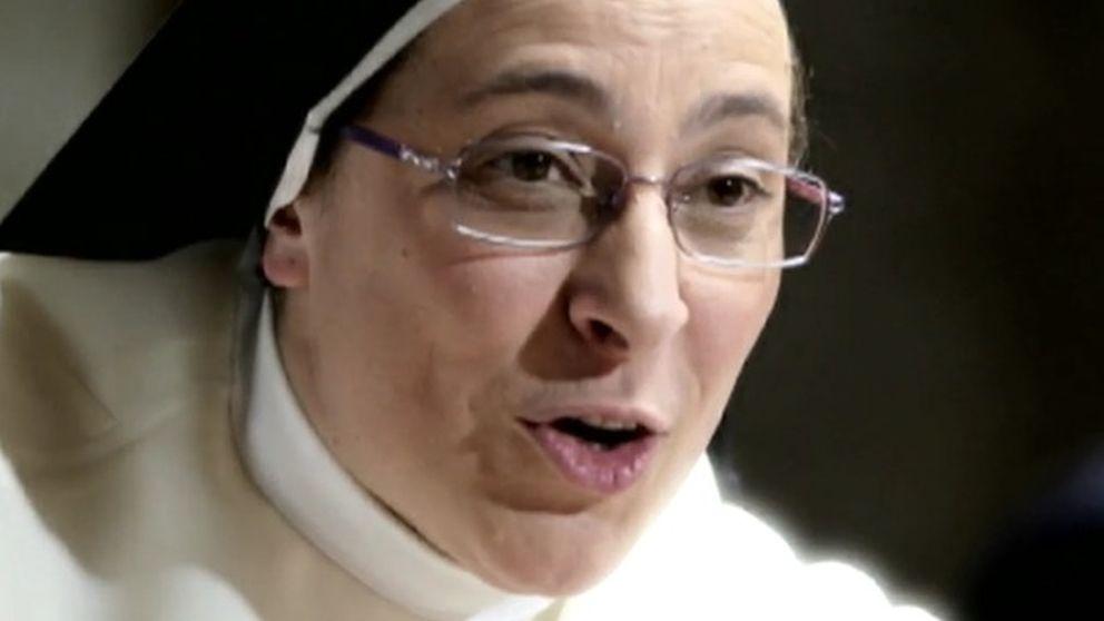 Sor Lucía, una monja con poco tino