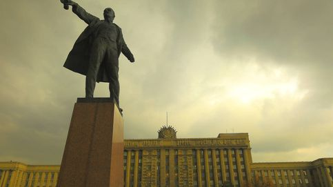 Por qué todo el mundo era rico en los países comunistas