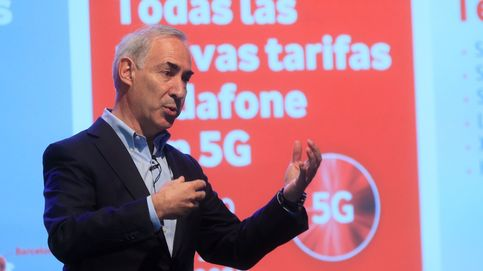 Coimbra (Vodafone) pide un 'plan digital' para la recuperación económica de España