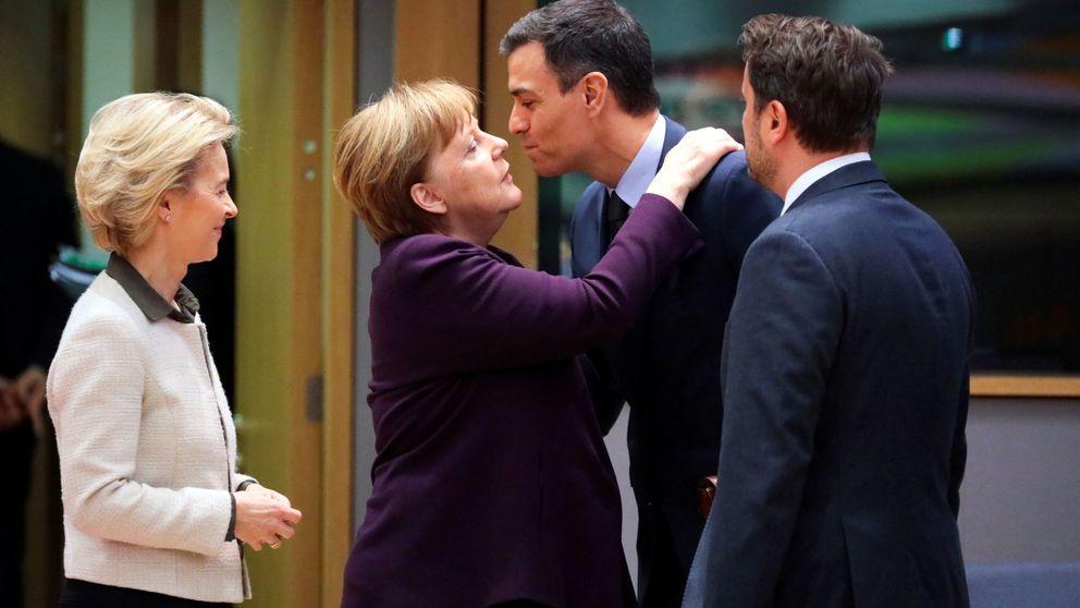 Los Veintisiete intentan acercar posturas sobre el fondo europeo