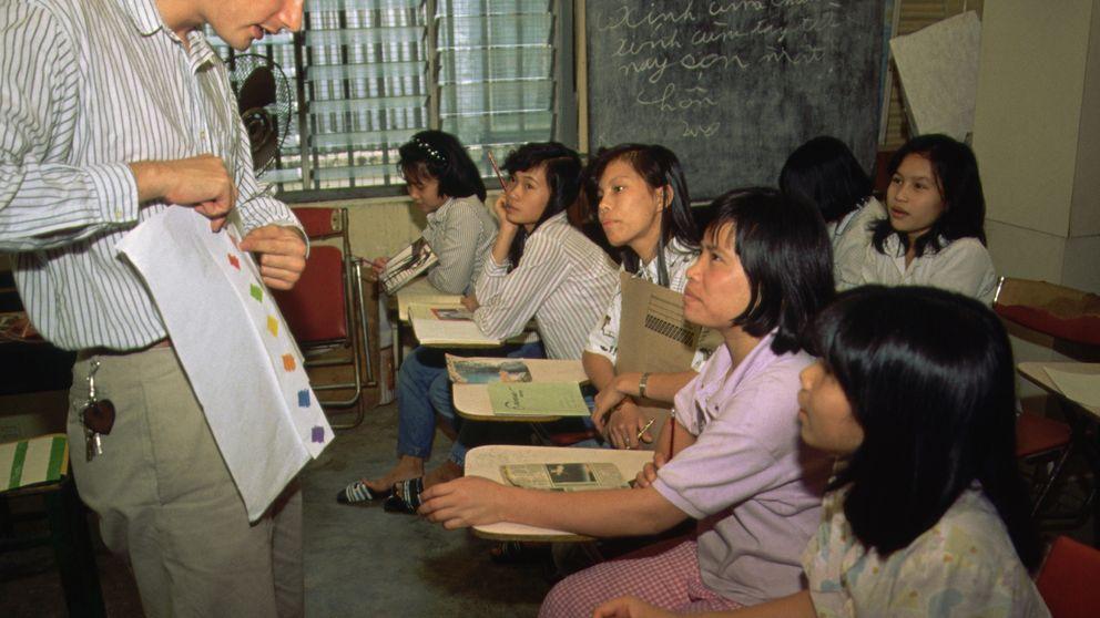 No se aprende, se aprueba: tutores son ídolos de masas en Hong Kong