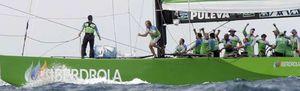 El Desafío Español prolonga su sueño al vencer al New Zealand y Luna Rossa alcanza la final