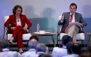Rajoy exhibe en México una España fuerte que puede crecer más del 2% en 2015