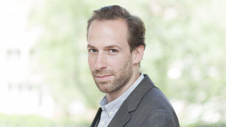 Foto: Para Sébastien Chartier, una de las cosas buenas de la burbuja emprendedora es que ahora, al menos, el emprendimiento se ve como una opción.