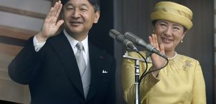 Post de Japón perdonará a 550.000 delincuentes por la llegada al trono de Naruhito